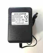 12v 1000mA 1A Universal Battery Charger for Electric Ride on Cars Jeep Quad Bike