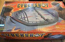 Vintage 1995 Hasbro Electronic Cybershot Extreme Pinball Arena 1-2 Player *RARE*