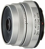 Genuine Pentax Toy Lens Wide 04 Q Mount 22097