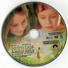 FairyTale - A True Story (DVD disc) Peter O'Toole, Harvey Keitel