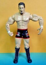 Jakks Pacific Greg Hurricane Helms Gregg ECW Wrestling Very Rare Figure WWE WWF