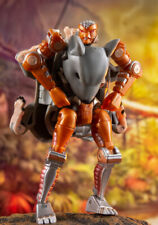 IN HAND New Transformable Transform Element TE MM002 TE-MM002 Rattrap