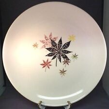 Pottery, Porcelain & Glass Humor Alfred Meakin Harmony Serving Plate Excellent Condition Pottery