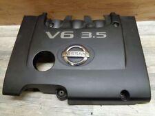 NISSAN MURANO i z50 3,5 rivestimento motore Coperchio del motore (2)