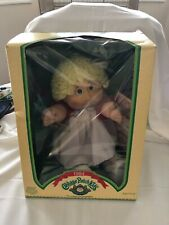 Cabbage Patch Kids 1984 ~ Veronica Maddi ~ Never Remove From Box
