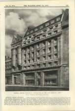 1913 Imperial House, Kingsway, Controlled By The Law Land Company