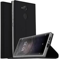 Sony Xperia L2 Flip Cover Phone Flip Case Pouch Case