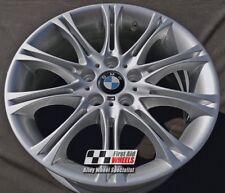 """BMW 3 Série E46 Z4 E85 E86 18"""" Authentique Style 135 M MV2 Avant Roue Alliage S102SF"""