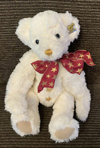 Annette Funicello Collectible Bear Co Mohair Jointed Plays Twinkle Little Star