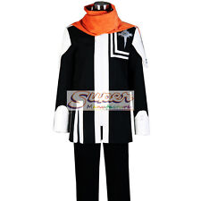 D.Gray-man Lavi 1G Uniform COS Clothing Cosplay Costume