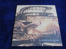 Red House Painters - Same 1993 UK DOUBLE VINYL LP 4AD 1st