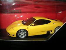 1:43 Kyosho Ferrari 360 Modena gelb/yellow OVP