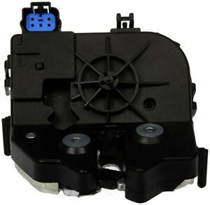 Liftgate Lock Actuator Dorman 940-121 fits 00-07 Ford Focus