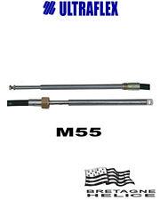 CABLE DE DIRECTION ULTRAFLEX M55 23' 7.03M
