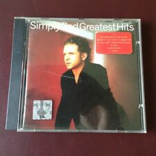 Simply Red - Greatest Hits (2002)
