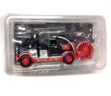 DEL PRADO FIRE ENGINES OF THE WORLD Die Cast Model toy 3, see description & pics