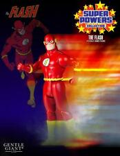 Gentle Giant Studios DC Super Powers The Flash Jumbo Action Figure