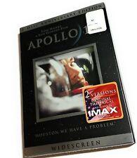 Apollo 13  (DVD, 2005, 2-Disc Set, Special Anniversary Edition Widescreen) New