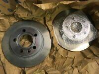 Ford Galaxy MK2 New Genuine Ford brake discs