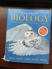 Campbell Biology: Concepts & Connections [8th Edition]
