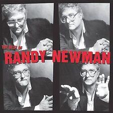 The Best of Randy Newman (CD, 2001 WA/Rhino) 21 Classics/I Love LA/Short People/