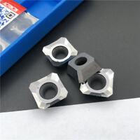 for Aluminum SEHT1204AFFN-X83 SEKT1204 Carbide milling inserts Cutter blade