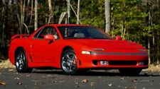 1993 Mitsubishi 3000Gt 2dr Coupe Vr-4 Twin Turbo