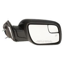 OEM NEW Left Driver Power Fold Mirror w/ Heat 16-17 Explorer GB5Z17682CCPTM