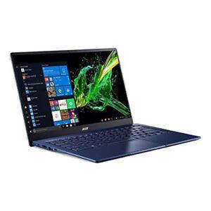 Acer Swift 5 14in FHD Touch Notebook  i7-1065G7 16GB RAM 512GB SSD W10H 1Yr Wty
