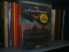 LA MAISON WINCHESTER - M.Cabanes & M.C.Delmas - Eds Originale - BD COMME NEUF