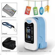 HOT CE&FDA du bout des doigts oxymètre de pouls SpO2 pulse oximeter OLCD CONTEC