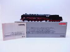 LOT 52865 | Schöne Märklin H0 37450 Dampflok mit Tender BR 45 der DB digital OVP