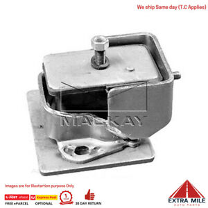 A5446 Front RH Engine Mount for Mitsubishi L300 PG 1992-1995 - 2.4L