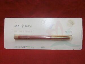 MARY KAY LIP LINER PENCIL MELON ( NEW )