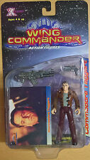Wing Commander Action Figures - Commodore Taggart (MIB)