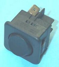 Switch Key Round Colour Black Switches For Pae