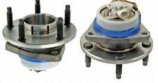 100% New Left & Right New Rear Wheel Hub Bearing for Chevrolet Corvette 97-08