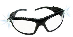 SAS Safety 5420 LED Inspectors Eyewear