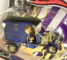 Tom Daniel Paddy Wagon 1:43 Hot Wheels Redline MIP Toy Zone