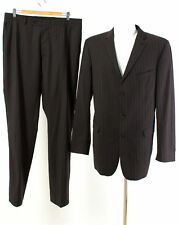 strellson Anzug Gr. 106 (XL Schlank) Wolle SUPER 100'S Business Suit
