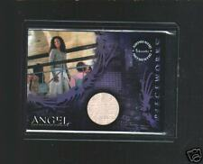 Angel season 4  PW4  Gina Torres costume card
