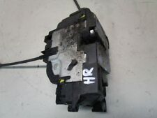 Renault Kangoo II (KW0/1_) 1.5 Dci 8-13 Serrure de la Porte Fermée Arrière Droit