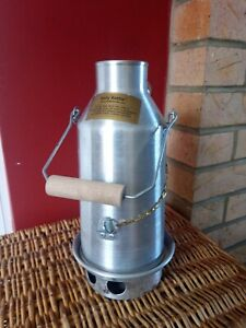 USED SMALL KELLY KETTLE 500 ml