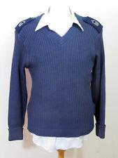 Usaf Chief Master Sergeant Uniform Shirt & Pullover; Pre-1991; Uk Cold War; Lge