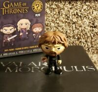 Game of Thrones FUNKO Mystery Mini TYRION LANNISTER Vinyl Series 4 Figure HBO