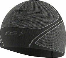New Louis Garneau Matrix 2.0 Hat: Black One Size