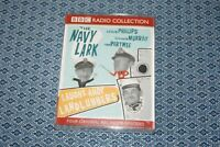 The Navy Lark - BBC Radio Collection - Audio Cassette Tape