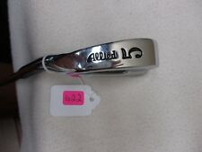 //New Allied H #5 Iron - Left Hand - Men's - Steel Shaft - Regular Flex - #622
