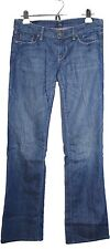 COH CITIZENS OF HUMANITY Kelly Stretch Low Waist Bootcut Medium Jeans 28 x 33""