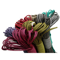 Ropes For Camping Tent Heavy Duty Long Strong Lanyard Strings Tough Trekking New